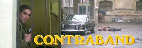 Contraband (1980 film) Contraband 1980 DVD Review UK Horror Scene