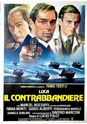 Contraband (1980 film) Contraband 1980 Internet Movie Firearms Database Guns in