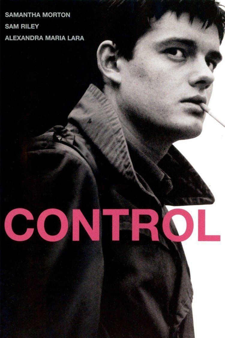 Control (2007 film) wwwgstaticcomtvthumbmovieposters172041p1720