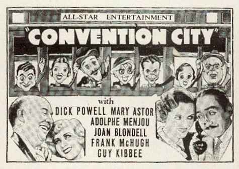 Convention City Convention City