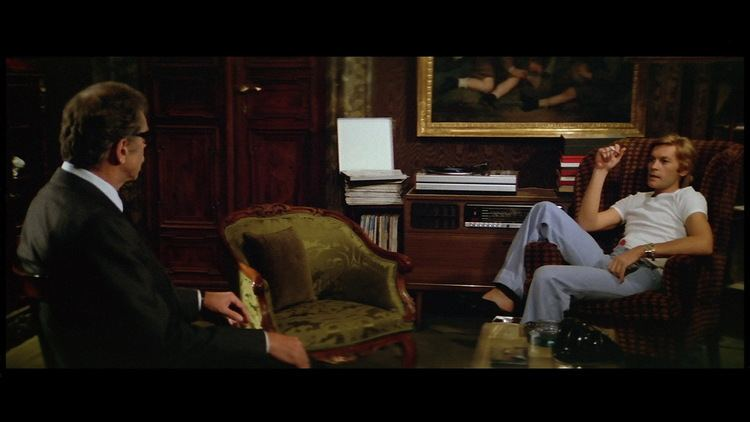 Conversation Piece (film) Conversation Piece BluRay 10000 Bullets
