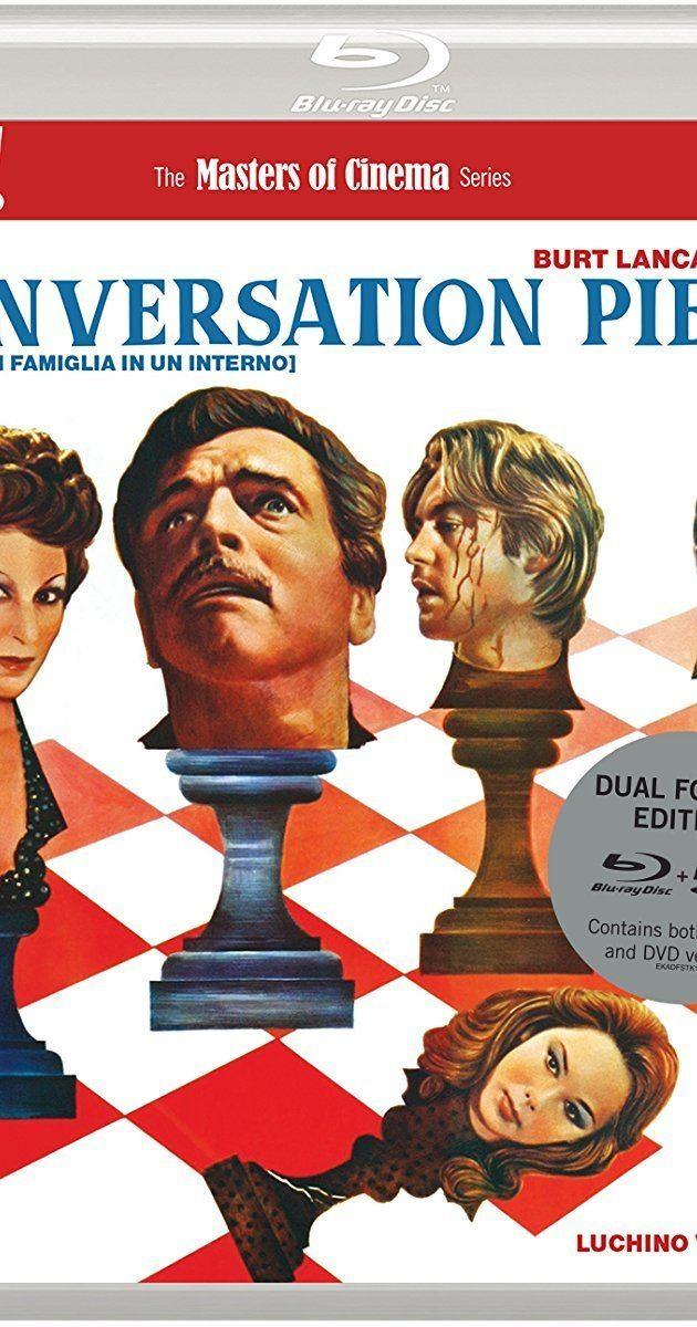 Conversation Piece (film) Conversation Piece 1974 IMDb
