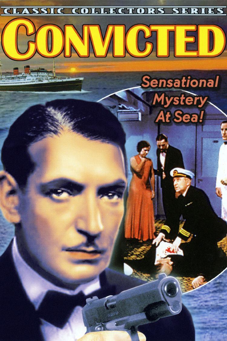 Convicted (1931 film) wwwgstaticcomtvthumbdvdboxart46061p46061d