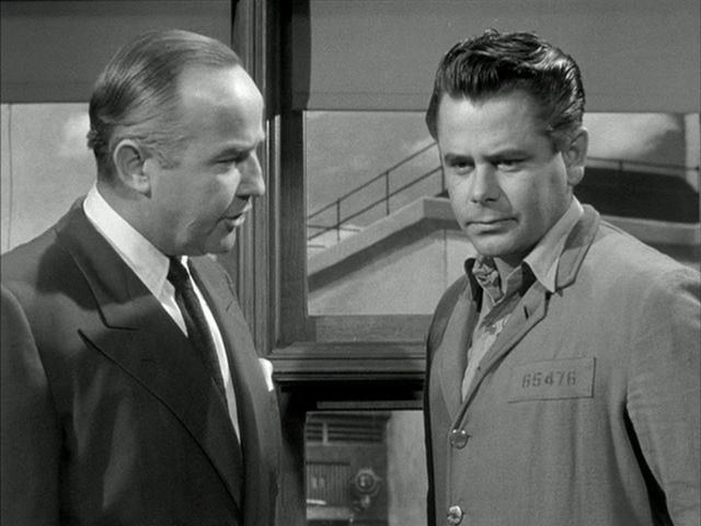 Convicted (1950 film) Convicted 1950 Henry Levin Glenn Ford Broderick Crawford