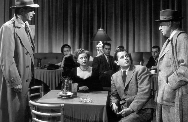 Convicted (1950 film) Convicted 1950