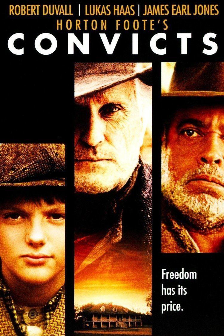 Convicts (film) wwwgstaticcomtvthumbmovieposters13602p13602