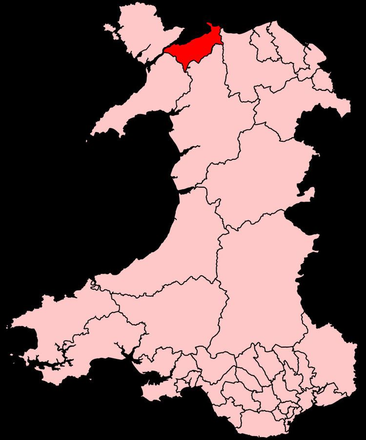 Conwy (National Assembly for Wales constituency)