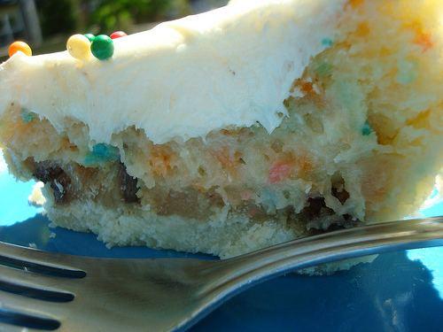Cookie Cake Pie Triple Threat The Cookie Cake Pie CakeSpy