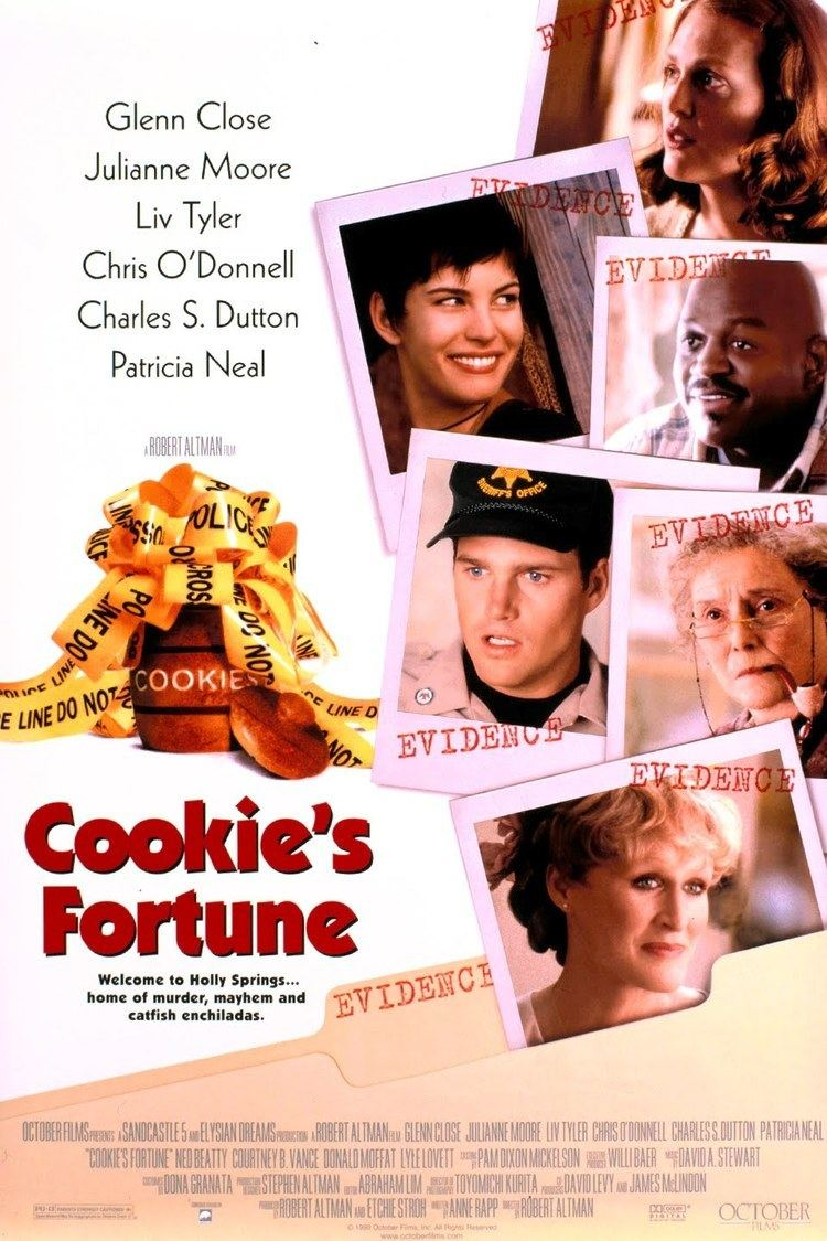 Cookie's Fortune wwwgstaticcomtvthumbmovieposters22498p22498