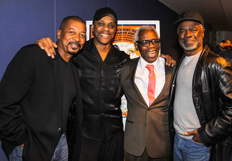 Cooley High Cooley High Writer and Cast Reflect on the Film 40 Years Later