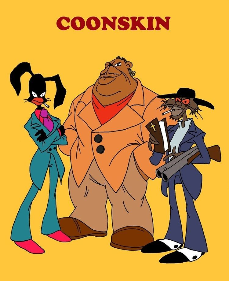 Coonskin (film) Revisiting the Controversy That Was Coonskin IndieWire