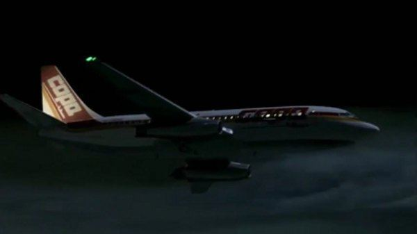 Copa Airlines Flight 201 Mayday Season 14 Episode 4