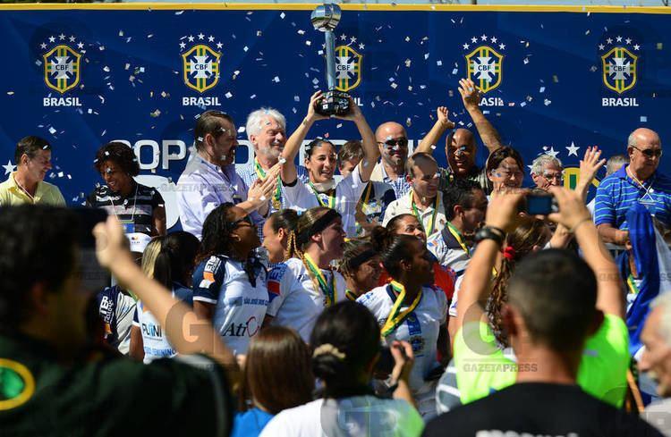 Copa do Brasil de Futebol Feminino oldgazetapresscomvphp15176986