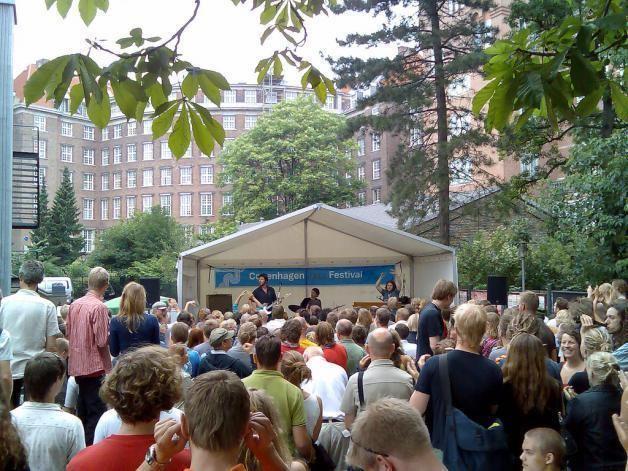 Copenhagen Festival of Copenhagen
