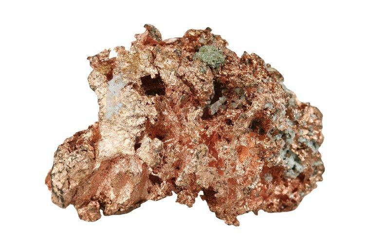 Copper Facts About Copper