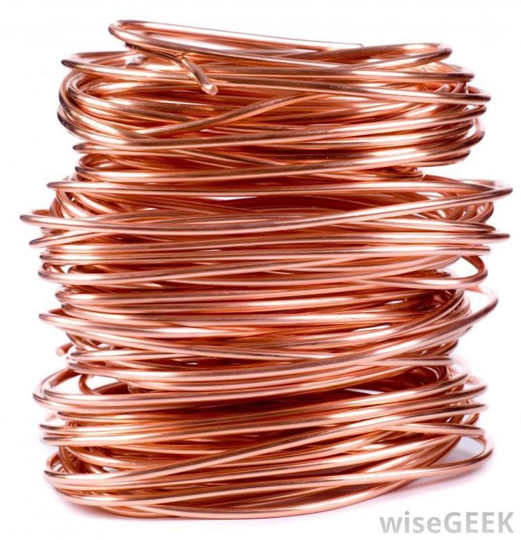Copper What is Copper with pictures