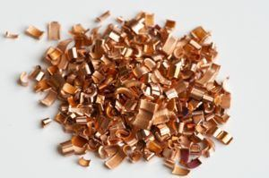 Copper Copperthe essentials WebElements Periodic Table