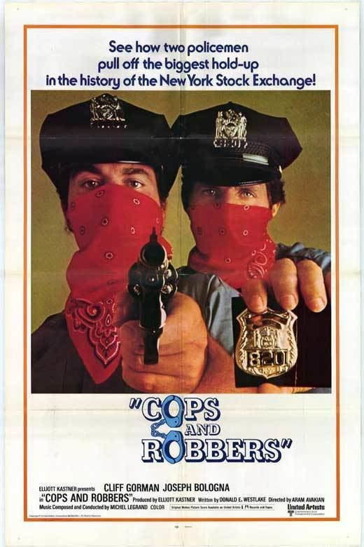 Cops and Robbers (1973 film) Cops and Robbers Movie Posters From Movie Poster Shop
