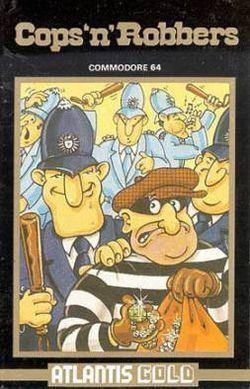 Cops 'n' Robbers httpsuploadwikimediaorgwikipediaenthumbe
