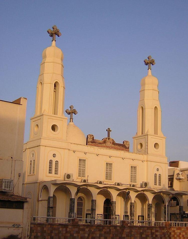 Copts in Sudan