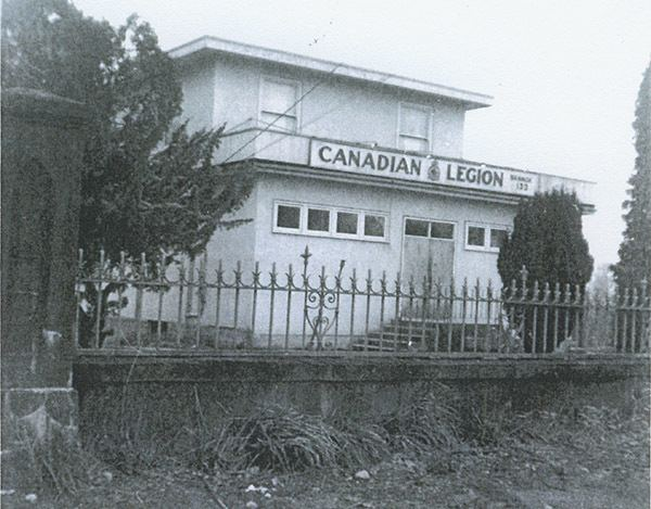 Coquitlam in the past, History of Coquitlam