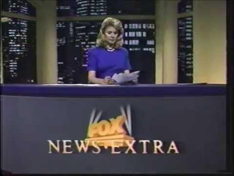 Cora-Ann Mihalik Fox News Extra CoraAnn Mihalik YouTube