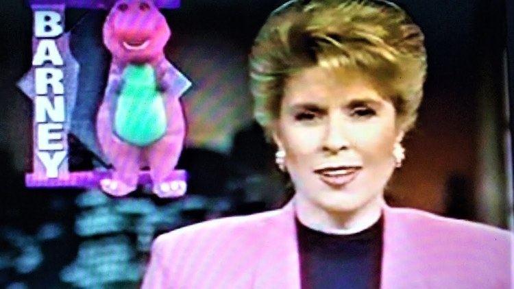 Cora-Ann Mihalik WNYW NY NEWSMarch 19 1993Cora Ann Mihalik YouTube