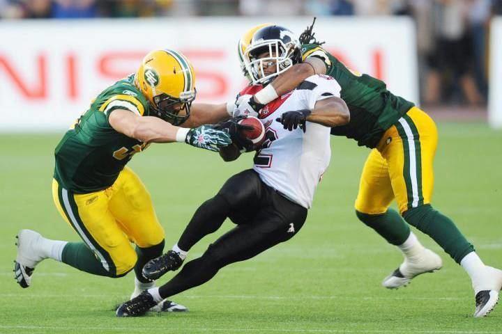 Corbin Sharun Calgary Stampeders resign linebacker Corbin Sharun Globalnewsca