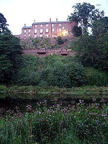 Corby Castle httpsuploadwikimediaorgwikipediacommonsthu