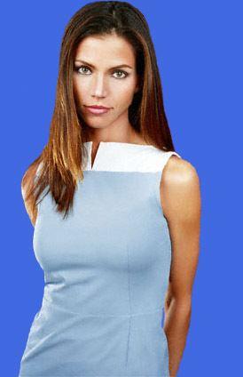 Cordelia Chase Buffy the Vampire SlayerCordelia Chase
