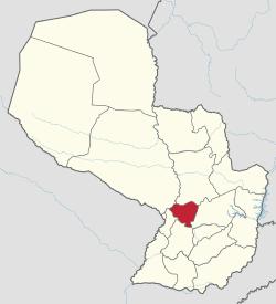 Cordillera Department Wikipedia