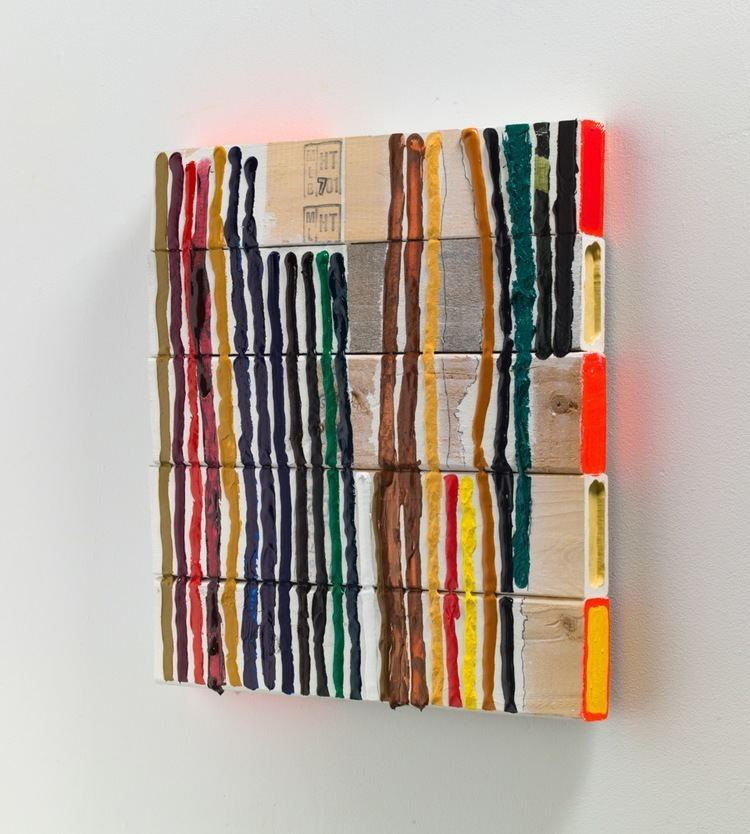 Cordy Ryman A Conversation Cordy Ryman New American PaintingsBlog