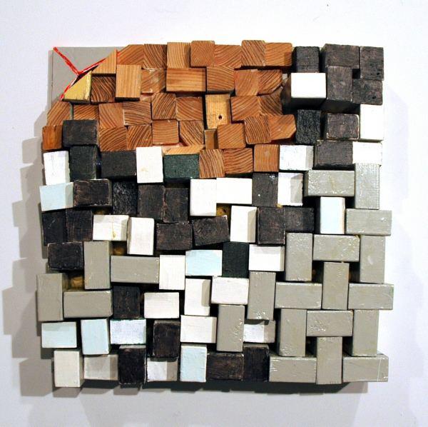 Cordy Ryman Cordy Ryman NYC NOWhere Limited Contemporary Art