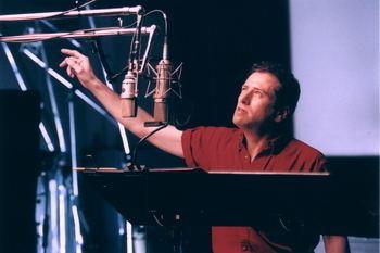Corey Burton Corey Burton SBV Talent
