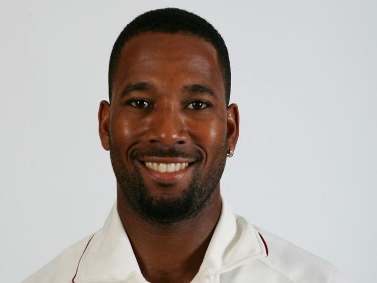 Corey Collymore (Cricketer)