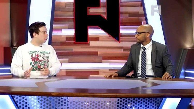 Corey Erdman Corey Erdman Morgan Campbell Discuss Cuban Professional Boxing