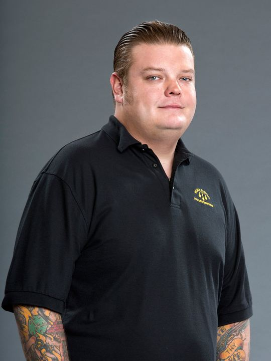 Corey from pawn stars worth