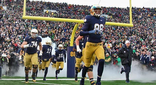 Corey Robinson (wide receiver) Notre Dame Looking for 2 Wide Receiver UHNDcom
