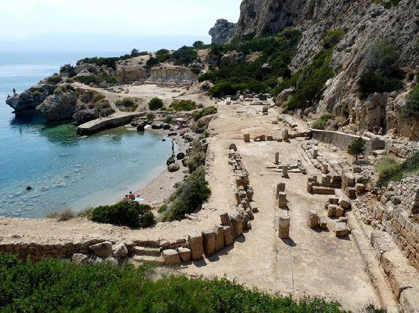 Corinthia Culture of Corinthia