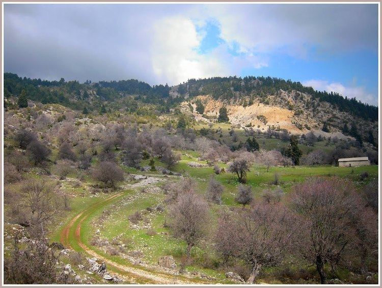 Corinthia Beautiful Landscapes of Corinthia