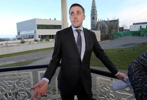 Cormac Devlin Fianna Fil hopeful warns party HQ to butt out