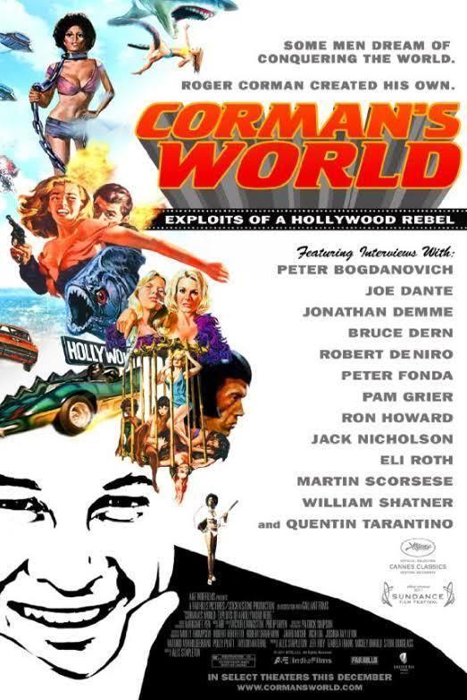 Corman's World: Exploits of a Hollywood Rebel t3gstaticcomimagesqtbnANd9GcTy85UGOhBzur6C