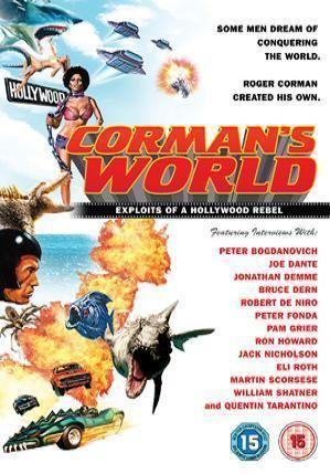 Corman's World: Exploits of a Hollywood Rebel BLACK HOLE REVIEWS CORMAN39S WORLD EXPLOITS OF A HOLLYWOOD REBEL 2011