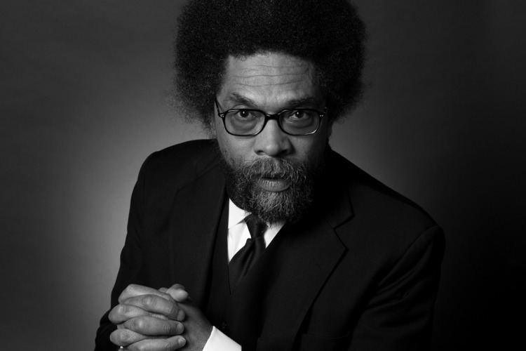 Cornel West Cornel West writer and professor Princeton University