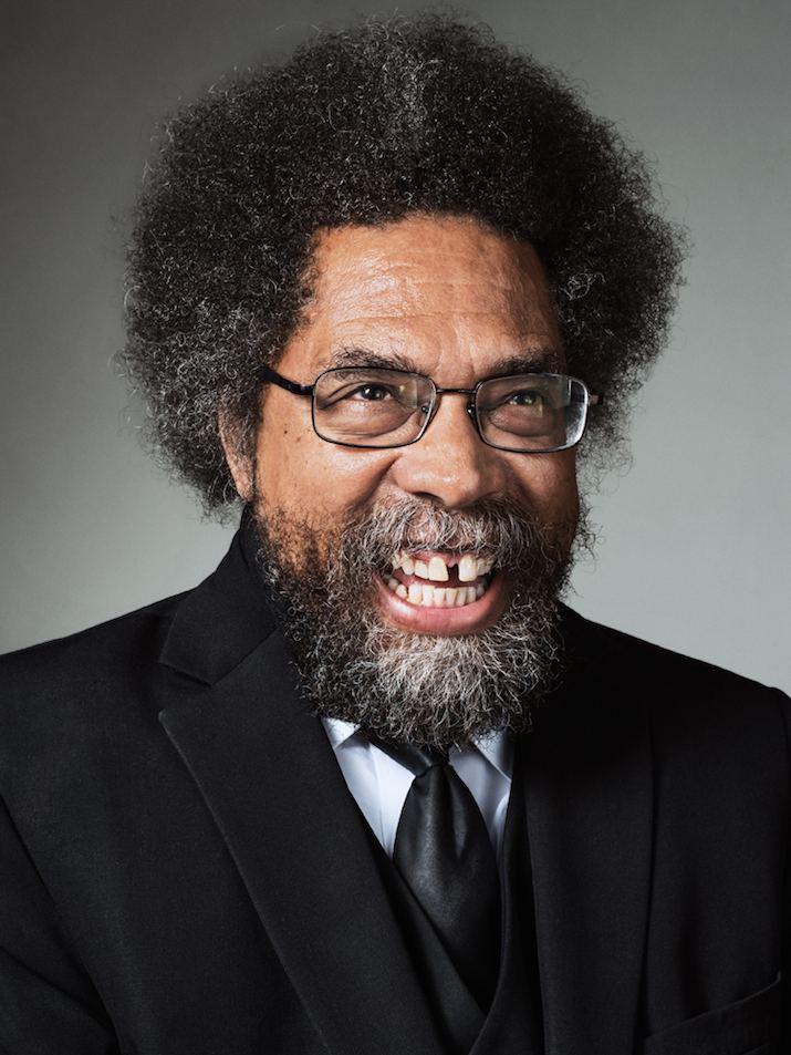 Cornel West Questlove amp Cornel West Talk Activism Revolution More