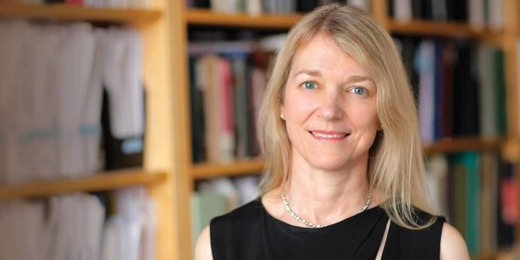 Cornelia Bargmann The Rockefeller University Cori Bargmann