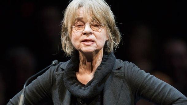 Cornelia Froboess Alter