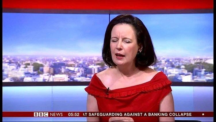 Cornelia Meyer CORNELIA MEYER bbc World News 02 Aug 2013 The Paper Review