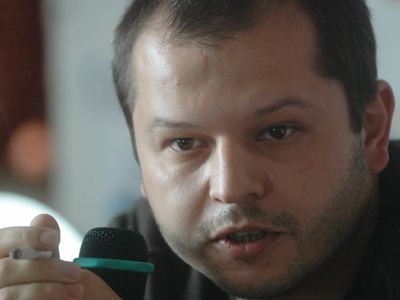 Corneliu Porumboiu Vasluianul Corneliu Porumboiu selectat n seciunea Un