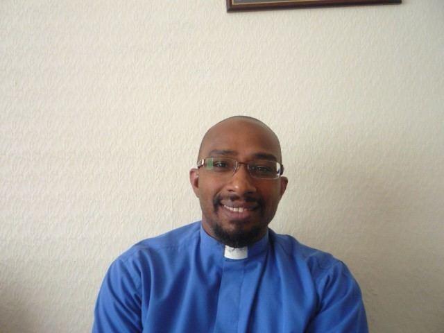 St Saviours Photos Rev Cornelius Henry
